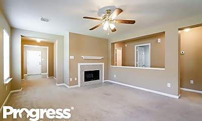 Living Room, 22123 Greengate Dr, 1
