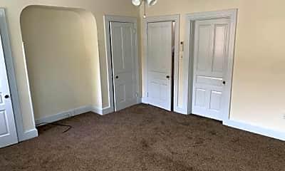 Bedroom, 737 Linden Ave, 1