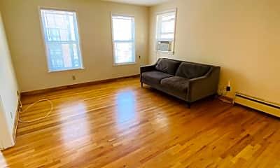 Living Room, 614 2nd St 5, 0