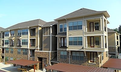 The Residences at Riverdale, 2