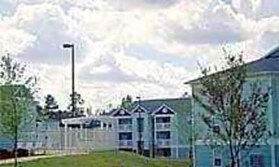 Chandler Ridge, 1