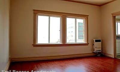 Living Room, 945 Beacon Ave, 0