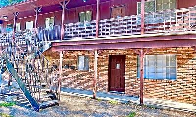 Building, 170 Clark St, 0