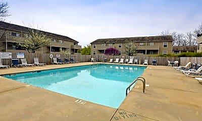 Pool, River Park, 1