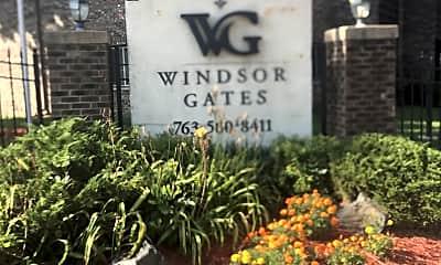Windsor Gates, 1