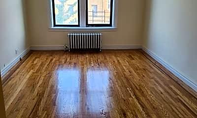 Living Room, 270 W 150th St, 0