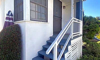 Building, 1536 Veteran Ave, 1