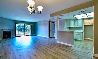 Living Room, 234 E Fern Ave Apt 108, 1