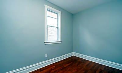 Bedroom, 3726 N Troy St, 0