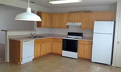 Kitchen, 203 Merrill Ct, 1