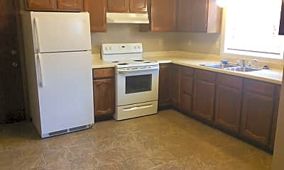 Kitchen, 401 SW 7th St, 1