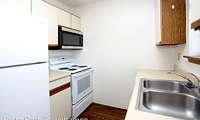 Kitchen, 1000 Cooper Dr. North, 0