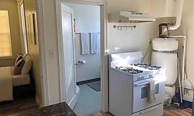 Kitchen, 1816 Woolsey St, 2