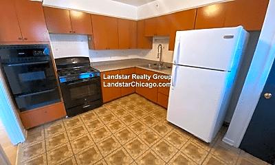 Kitchen, 9200 N Kilpatrick Ave, 0
