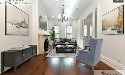 Living Room, 92 Appleton St, 0