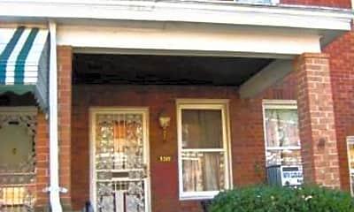 Building, 3319 Brighton St, 0