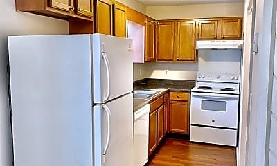 Kitchen, 1802 Hamill Rd, 1