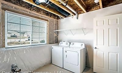Living Room, 6736 Angling Rd, 2