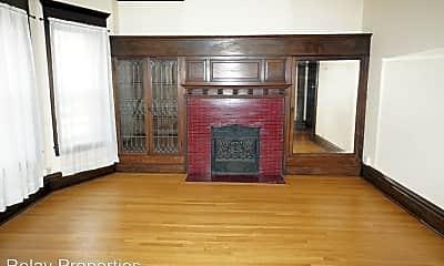 Living Room, 61 St Albans St S, 1