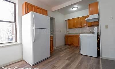 Kitchen, 517 Park St, 0