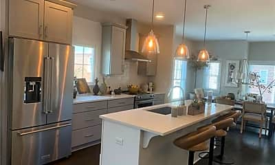 Kitchen, 1440 W 4th St, 0