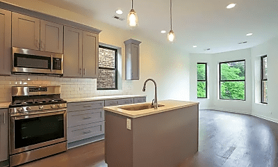 Kitchen, 2852 W Shakespeare Ave, 1