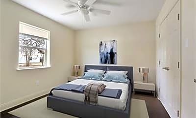 Bedroom, 3251 St Ferdinand St, 1