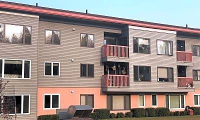 Chester Park Senior Housing, 2