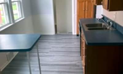 Kitchen, 3058 W 116th St, 1