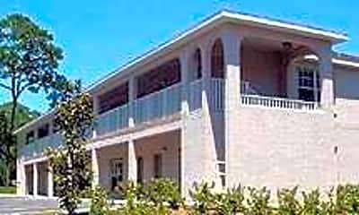 Arbor Villa Apartment Homes, 1