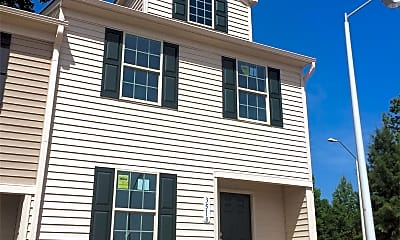 Building, 3541 Aldie Ct, 0