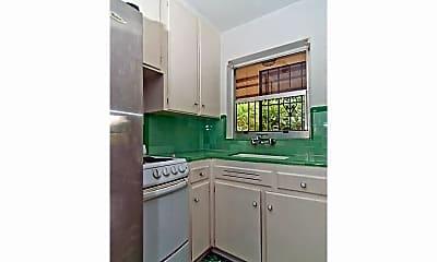 Kitchen, 1718 Pierce St 1, 1