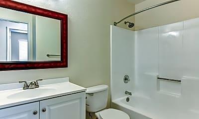 Bathroom, 3024 Fruitvale, 2