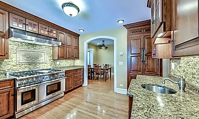 Kitchen, 1147 Forest Ave, 0