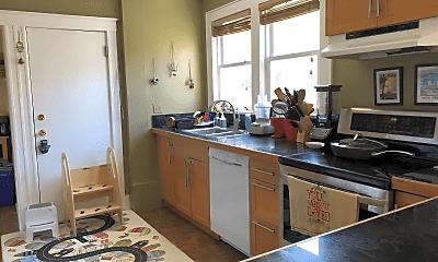 Kitchen, 30 Portland Pl, 0