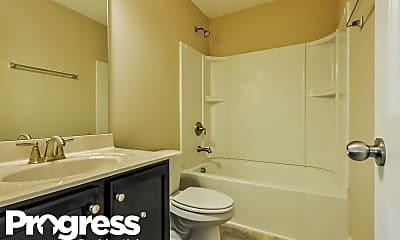 Bathroom, 118 Willow Weald Ct, 2