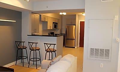 Kitchen, 915 E St NW 506, 2