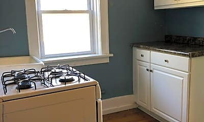 Kitchen, 2903 W Michigan St, 1