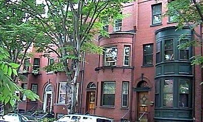 Building, 49 St Stephen St, 2