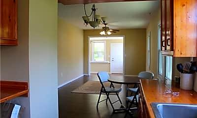 Dining Room, 14 Talmadge Ave, 1