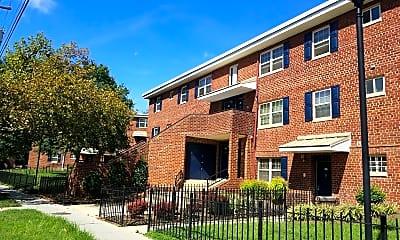 Huntington Village Apartments, 0
