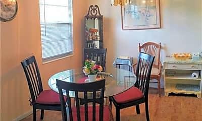Dining Room, 50 Upminster Dr, 1