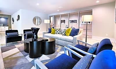 Living Room, The Citizen, 1