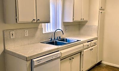 Kitchen, 14942 Burbank Blvd, 1