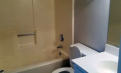 Bathroom, Waterway Crossing, 2
