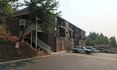 Caldera at Sunnybrook, 0