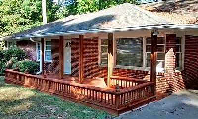 Building, 1476 Lively Ridge Rd NE, 1