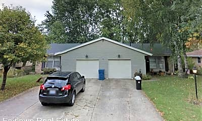 Building, 2306 Carlisle Dr, 2