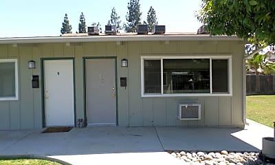 Building, 717 S Santa Fe St, 0