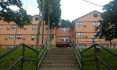 Bishop Curtis Homes, 0